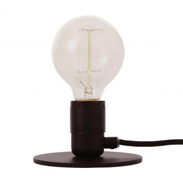 Frama tafellamp zwart