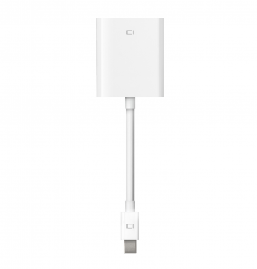 Apple Mini DisplayPort-naar-VGA-adapter