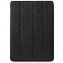 Decoded iPad Slim Cover zwart
