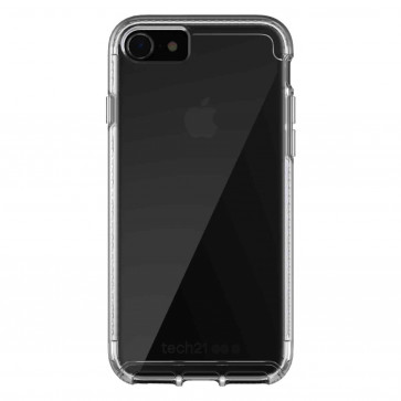 Tech21 Pure Clear iPhone 8/7 transparant