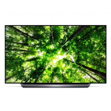 LG OLED Smart TV C8