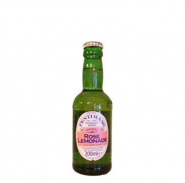 Fentimans Rose Lemonade Water