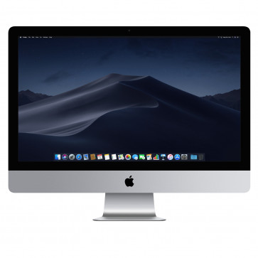 Apple 27-inch iMac met Retina 5K-Display