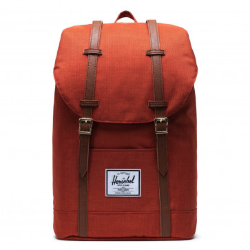 Herschel rugzak Retreat picante crosshatch