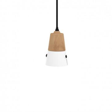 Universo Positivo Cone hanglamp small wit