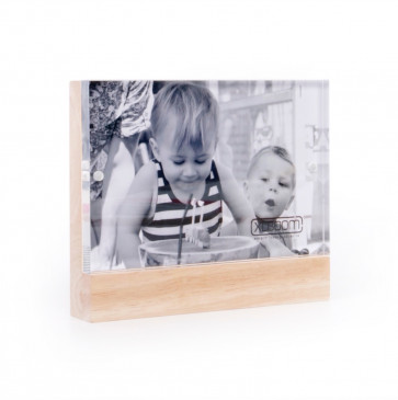 XLBoom Siena Frame 10x15 Timber