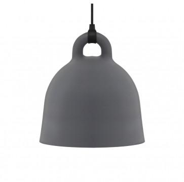 Normann Copenhagen Bell hanglamp medium grijs