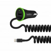 Belkin BoostUp autolader met USB