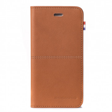 Decoded Surface Wallet iPhone 6(s) bruin