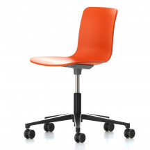 Vitra Hal Studio bureaustoel