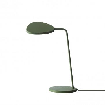Muuto Leaf tafellamp groen