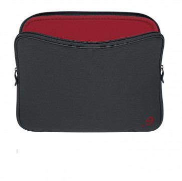 LA Robe Graphite 15-inch MacBook Pro retina grijs/rood