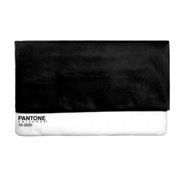 Pantone Universe 11-inch MacBook Air sleeve zwart