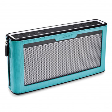 Bose SoundLink Mobile III hoes blauw