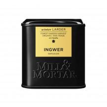 Mill & Mortar gemalen gember
