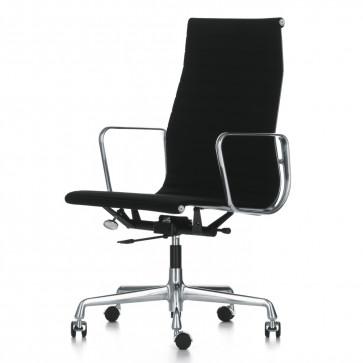 Vitra Aluminium Chair EA 119