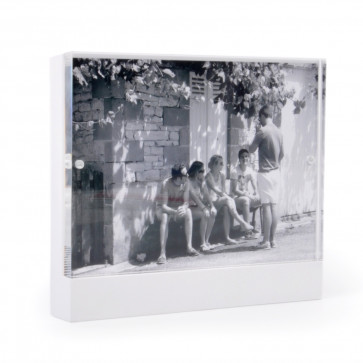XLBoom Siena Frame 13x18 wit