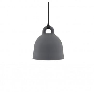 Normann Copenhagen Bell hanglamp XS grijs