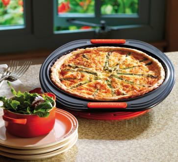 Le Creuset Pâtiliss 26 cm taart- en quichevorm
