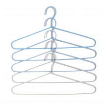 Hay Cord Hanger Fade lichtblauw
