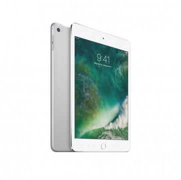 Apple iPad mini 4 zilver