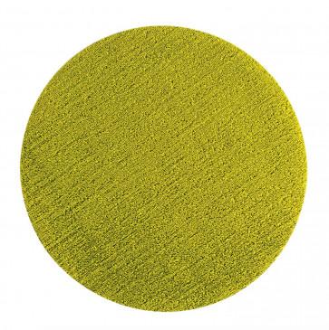 Chilewich Solid Shag Dot citroen
