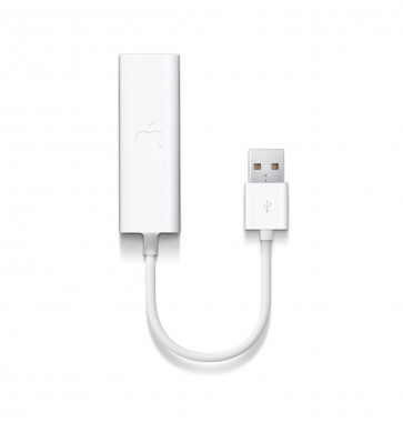 Apple USB-naar-Ethernet Adapter