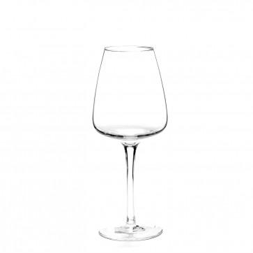 Serax glas (frisdrank en witte wijn)
