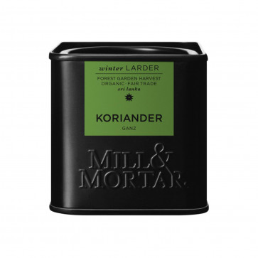Mill & Mortar korianderzaden
