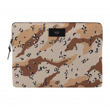 Wouf Camo Desert Sleeve 13-inch MacBook Air/Pro