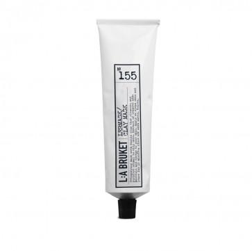 L:A Bruket 155 Klei gezichtsmasker 100 ml