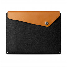 Mujjo Sleeve 13-inch MacBook Air/Pro retina tan