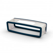 Bose SoundLink Mini soft cover navy blauw