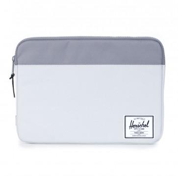 Herschel Anchor sleeve 13-inch MacBook Air/Pro Lunar Rock Grey