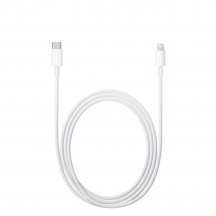 Apple USB-C naar Lightning-kabel