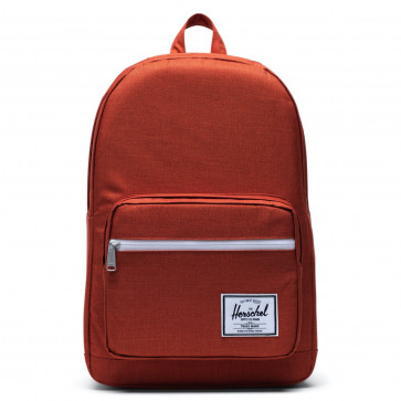Herschel rugzak Pop Quiz picante crosshatch