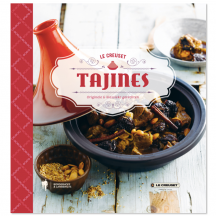 Le Creuset kookboek tajines