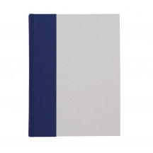 Hay Canvas notebook donkerblauw