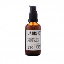 L:A Bruket 179 hydraterend gezichtsmasker 50 ml