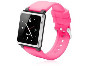 iWatchz Q Collection voor iPod nano