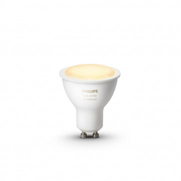 Philips Hue White Ambiance GU10-lamp