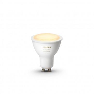 Philips Hue White Ambiance GU10-lamp