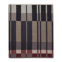 Ferm Living Medley Knit Plaid