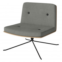 Bolia Bullet fauteuil