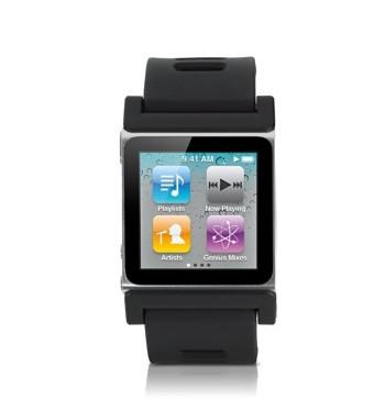 LunaTik TikTok iPod nano horlogeband