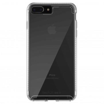 Tech21 Pure Clear iPhone 8 Plus/7 Plus transparant