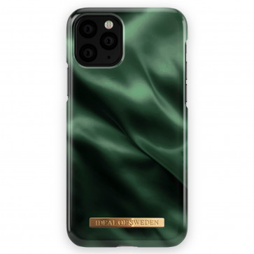 iDeal of Sweden Case iPhone 11 Pro emerald satin