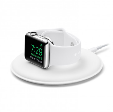 Apple Watch magnetisch oplaaddock