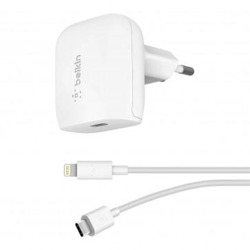 Belkin 20W USB-C stroomadapter