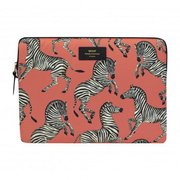 Wouf Zebra Sleeve 13-inch MacBook Air/Pro